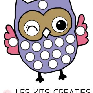 Les kits créatifs