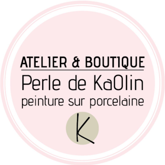 Perle de KaOlin • Porcelaine